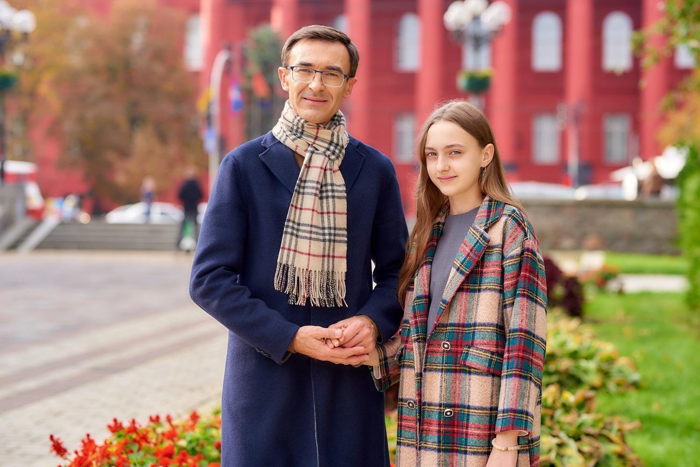 """Ведучі каналу """"Україна"""" поділились цікавими локаціями для осінніх фотосесій - фото №3"""