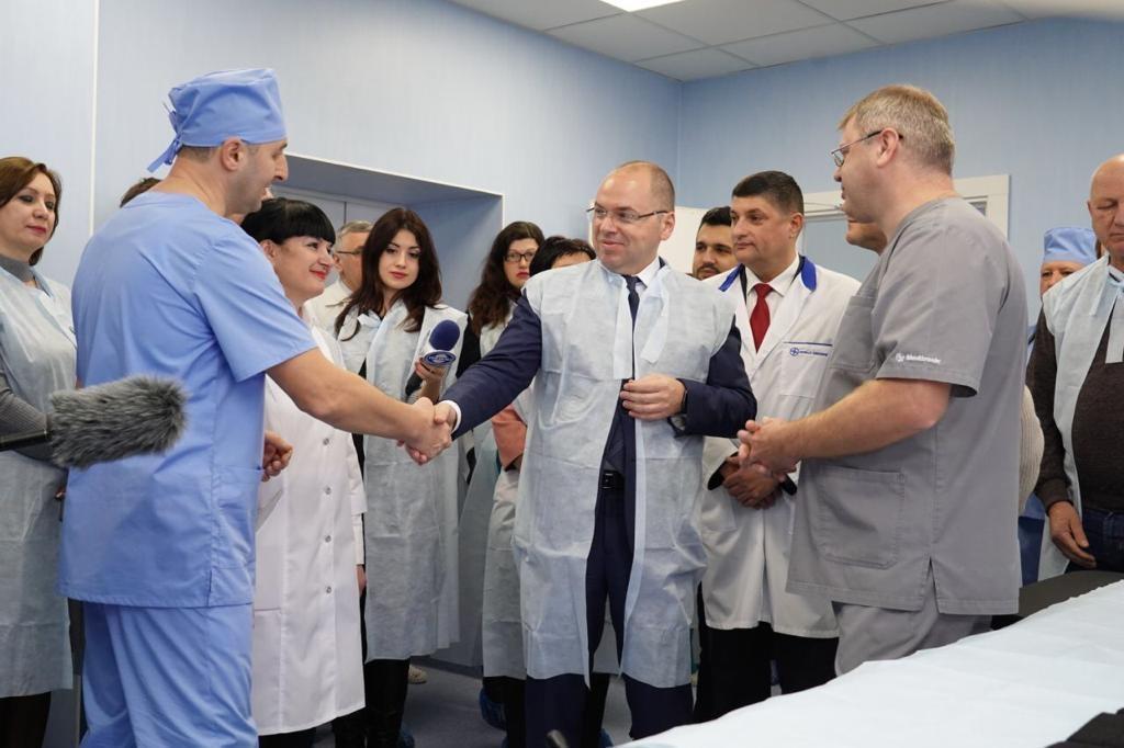 Максим Степанов — новый министр здравоохранения Украины: что мы о нем знаем - фото №2