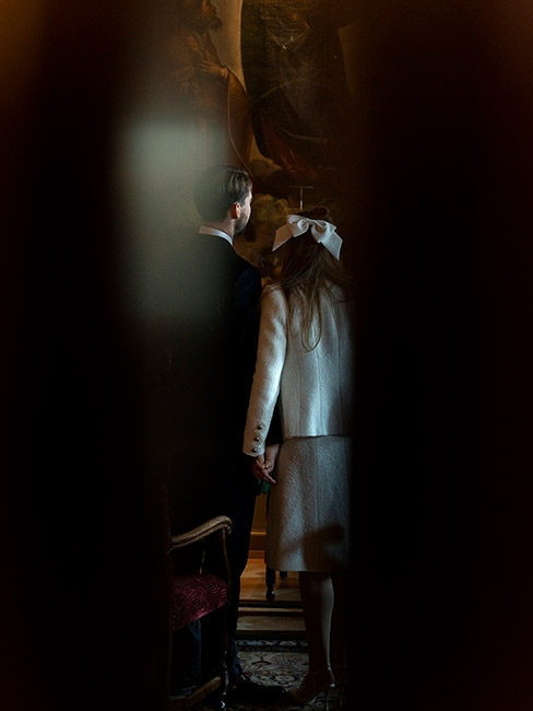 Крестник принцессы Дианы, принц Филипп, сыграл тайную свадьбу в Швейцарии (ФОТО) - фото №3