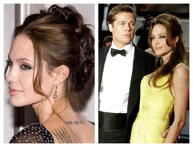 Beauty-эволюция: как менялась внешность Анджелины Джоли (ФОТО) - фото №8