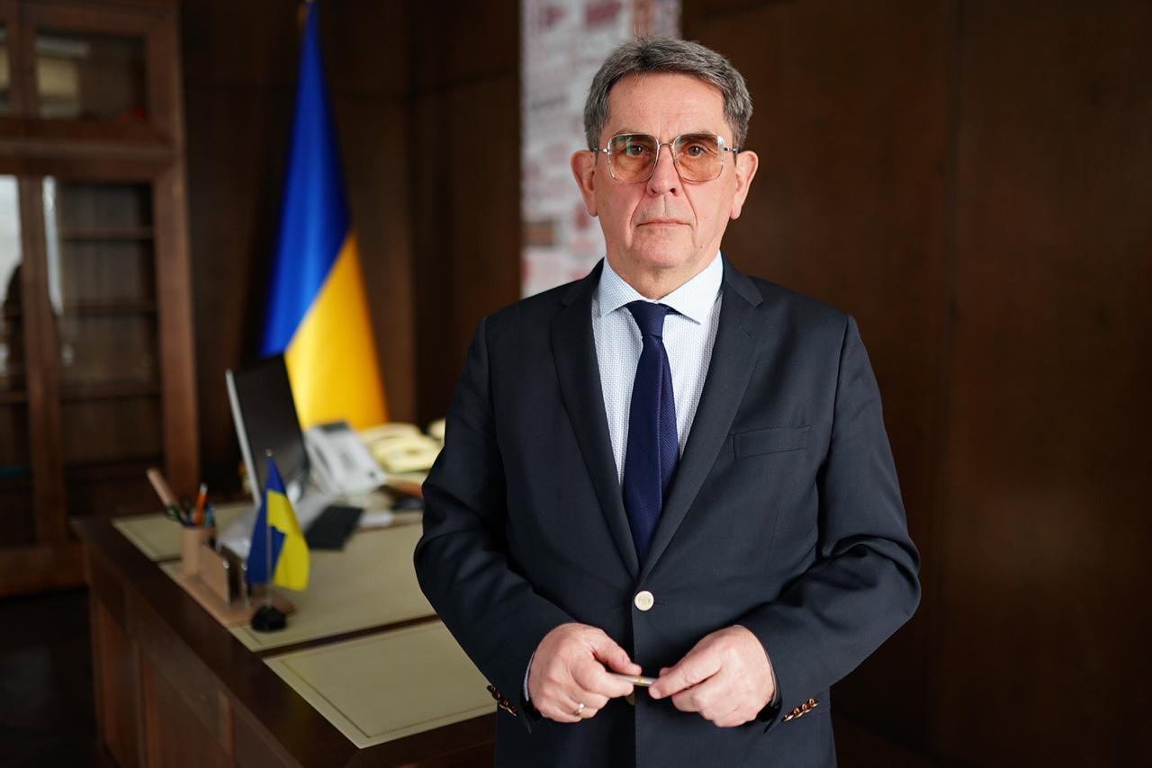 Илья Емец