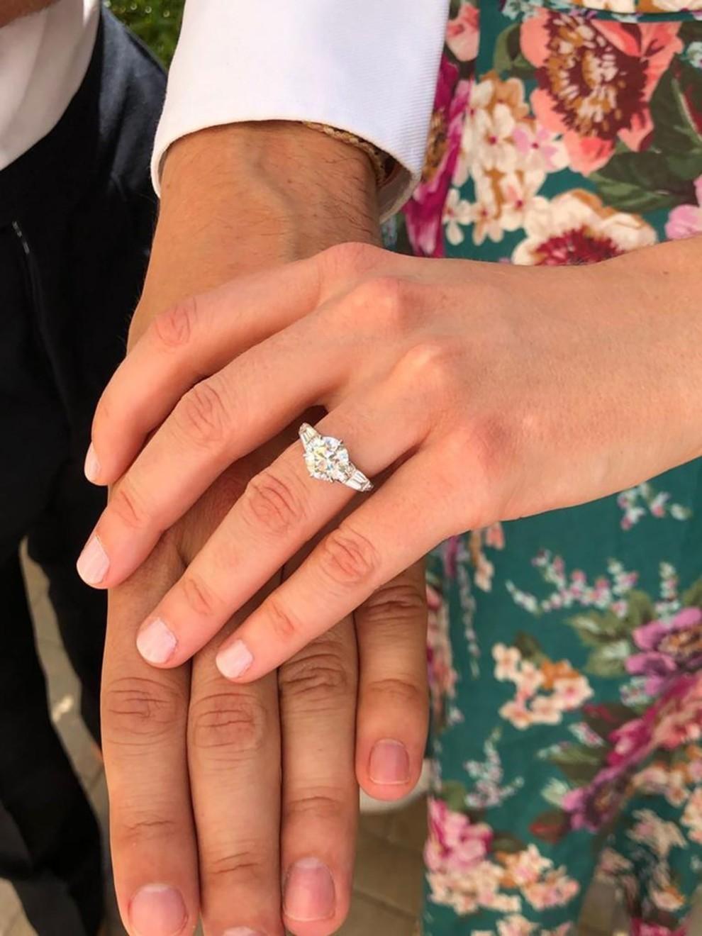 Дата свадьбы принцессы Беатрис с Эдоардо Мопелли Моцци