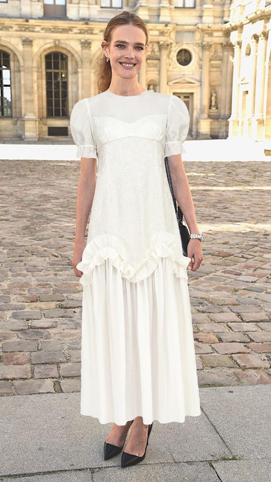 Звездный флешмоб: дизайнер Дарья Донец в шутку примерила свои наряды на мировых знаменитостях (ФОТО) - фото №4