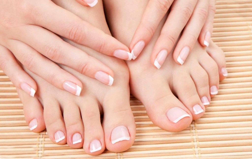 Почему слоятся ногти и как это лечить: эффективные советы - фото №1