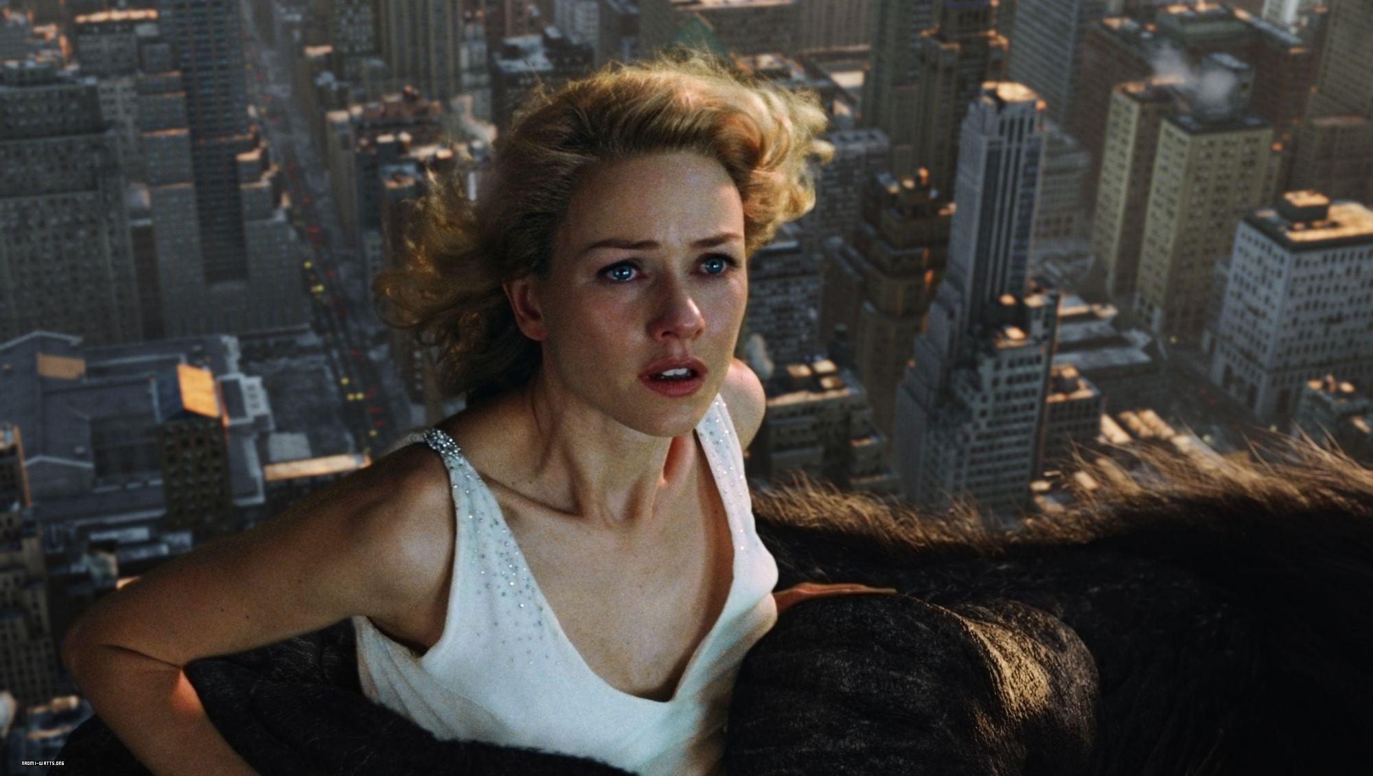 блондинки в кино