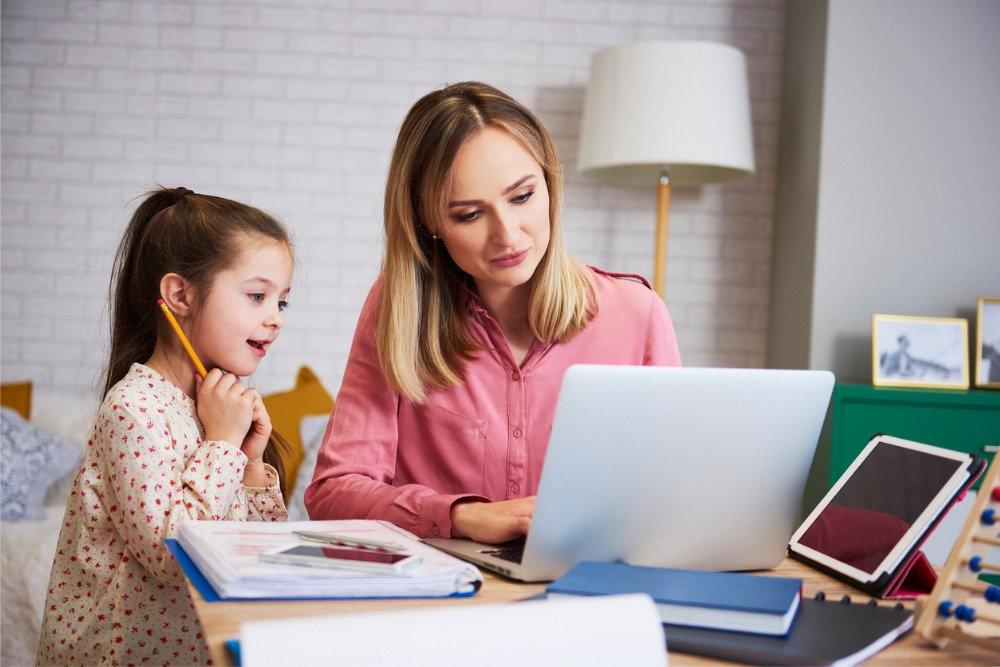 Google представил новый сайт для родителей, которые воспитывают детей в цифровом пространстве - фото №2