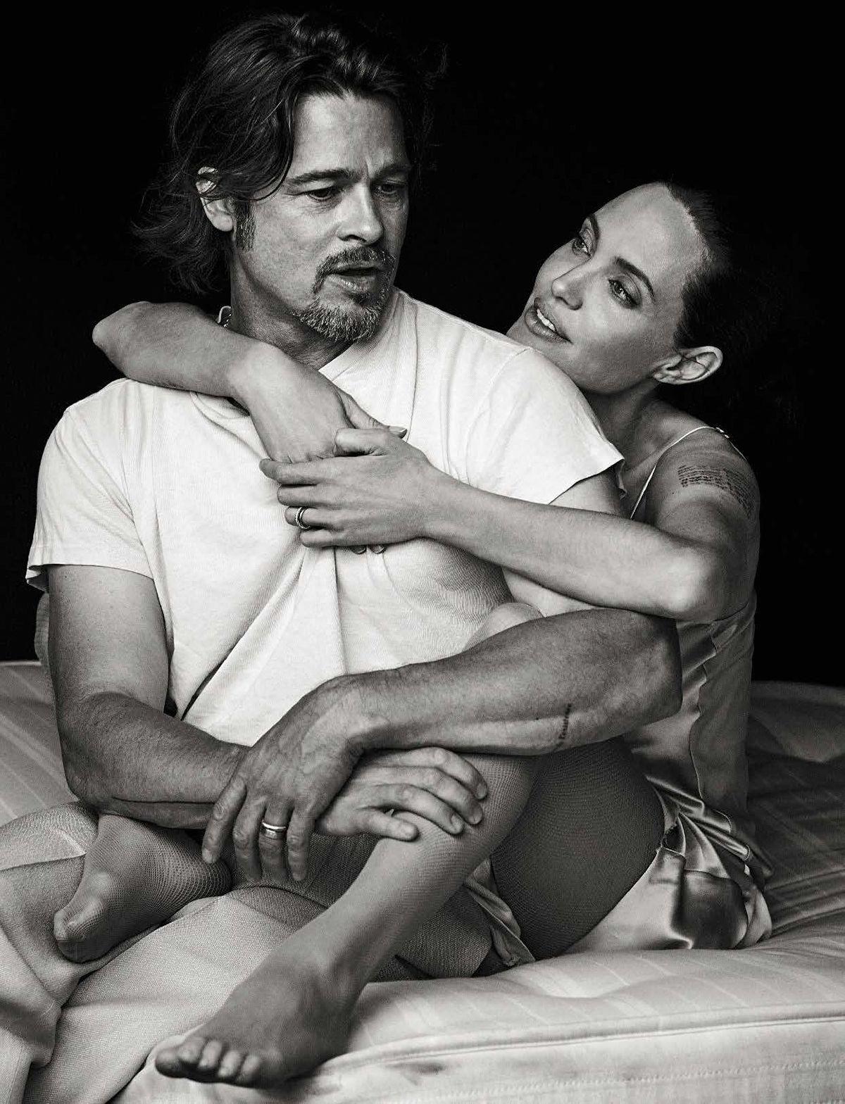"""""""Никогда его не простит"""": стало известно, как Анджелина Джоли отнеслась к победе Брэда Питта в суде - фото №2"""
