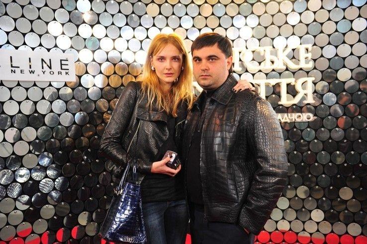 Снежана Онопка и Николай Щур фото