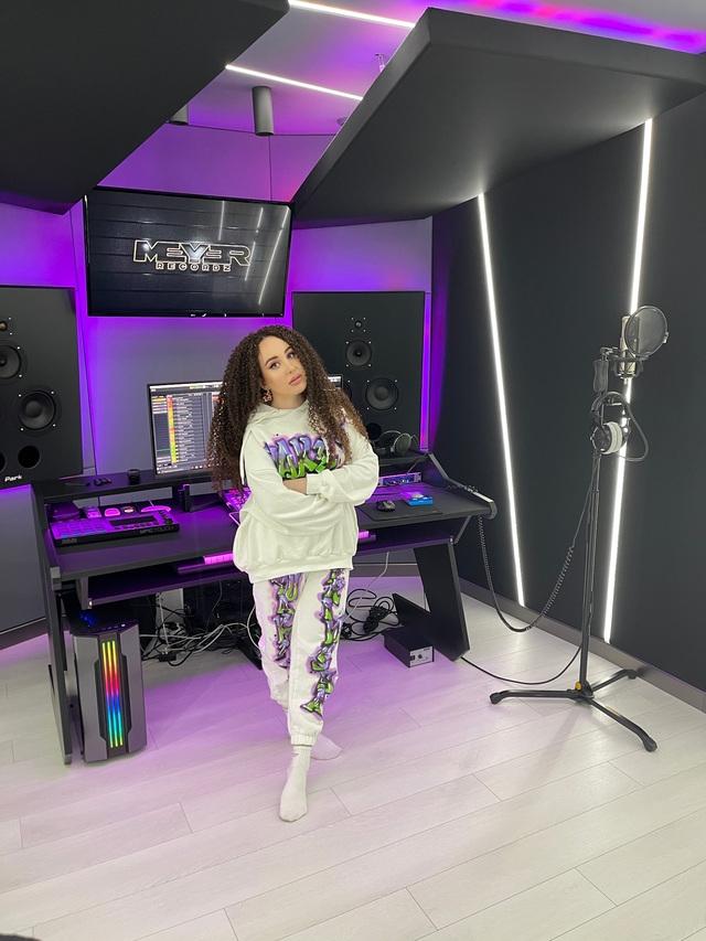 певица shadu