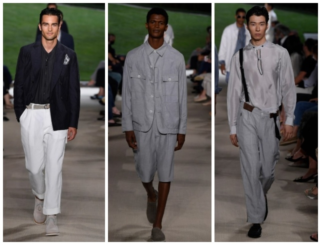 Неделя мужской моды в Милане: Fendi, Prada и другие бренды (ФОТО) - фото №4
