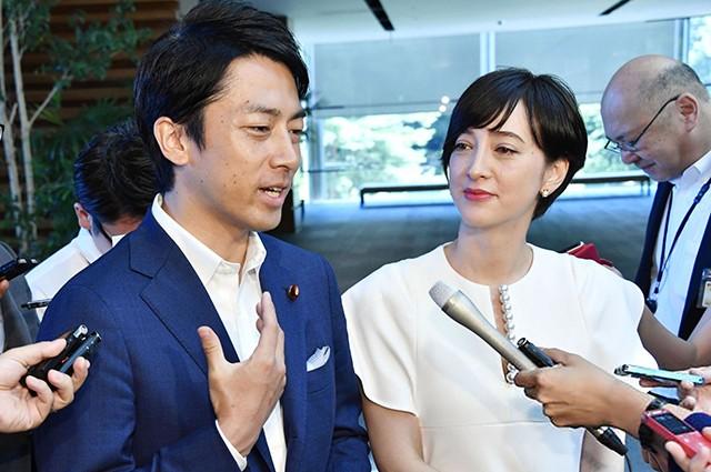 Впервые в истории Японии чиновник-мужчина уйдет в декрет - фото №2