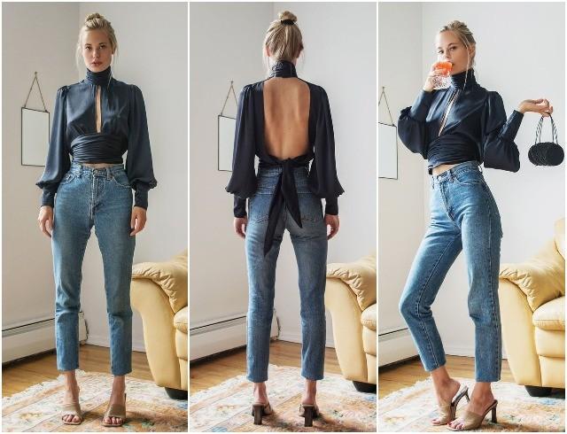 7 вещей, которые всегда нужно делать, во время примерки новой одежды - фото №3