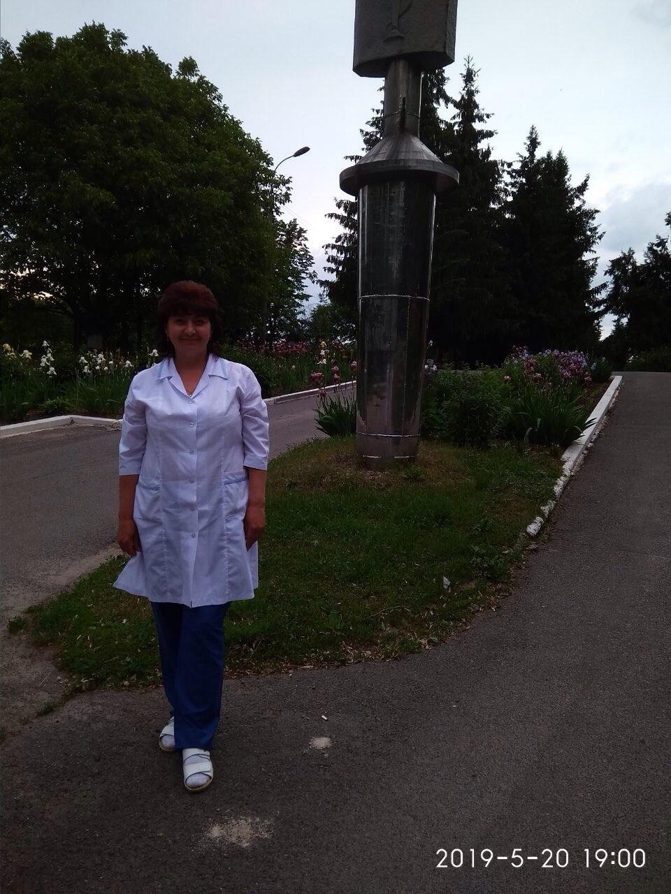 Інтерв'ю з акушеркою Ольгою Білан: про особливіть роботи в смт, оптимальний вік породіль та межу партнерські пологи - фото №6