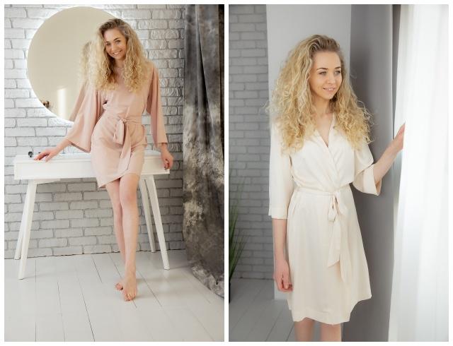 Комфортная и красивая одежда для дома: советы fashion-эксперта (ФОТО) - фото №5