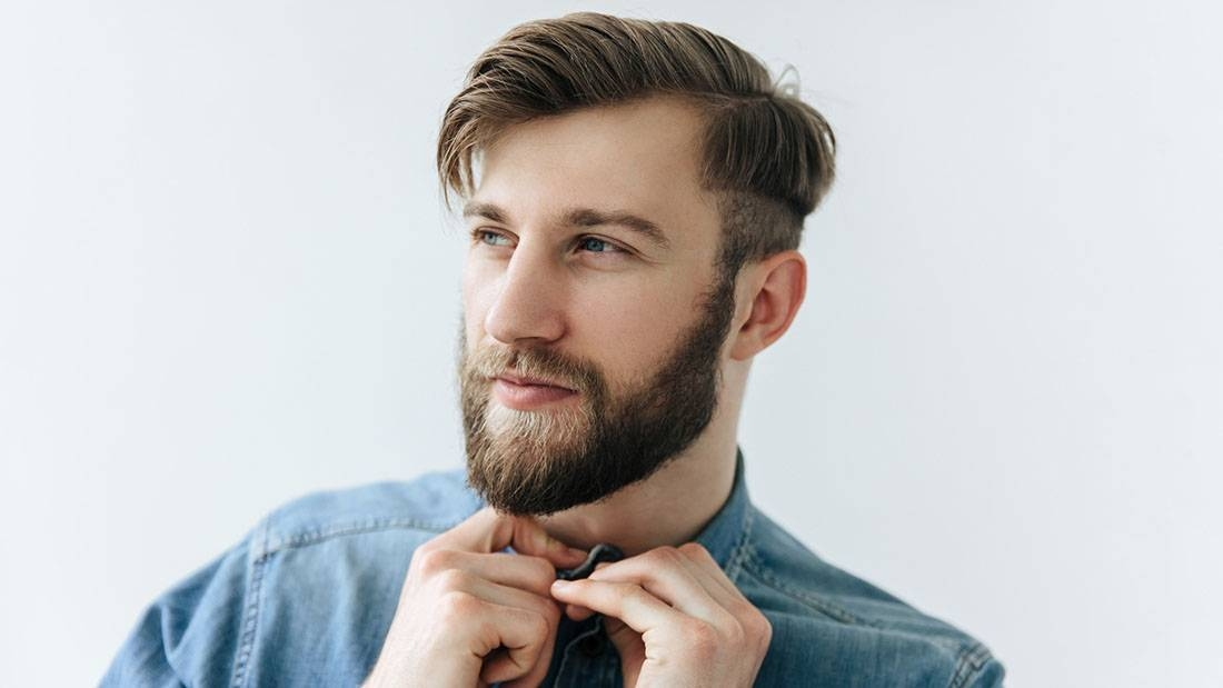 Оригинальные варианты бороды для мужчин - фото №4