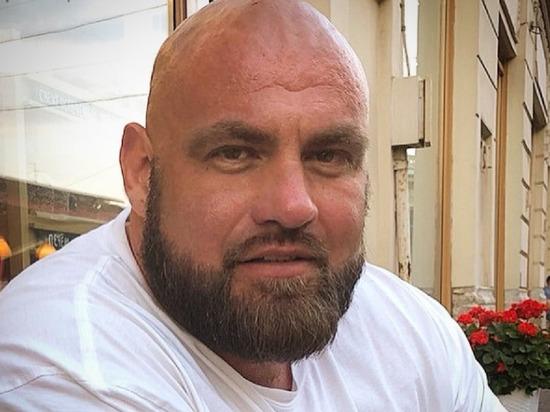 Андрей Погребинский умер