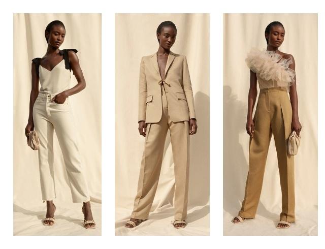 Экологичная мода: H&M представил новую коллекцию (ФОТО) - фото №4