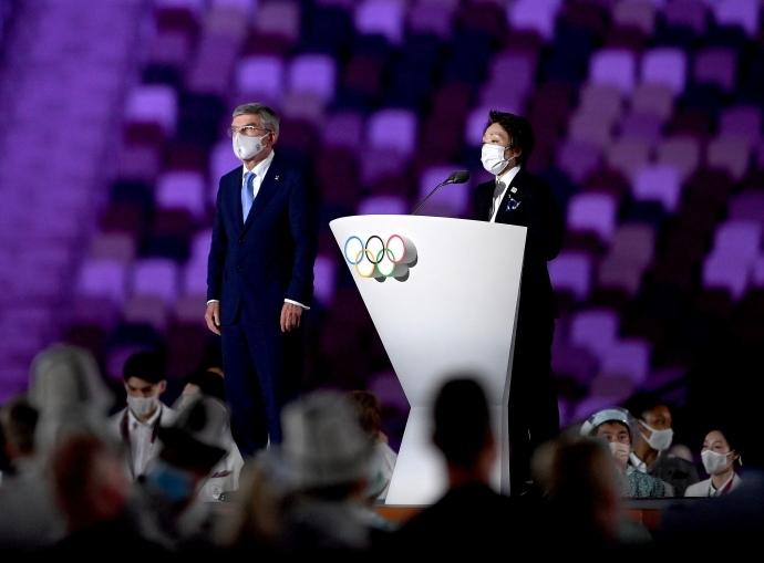 Олимпийские игры в Токио-2021: как прошла церемония открытия? - фото №4