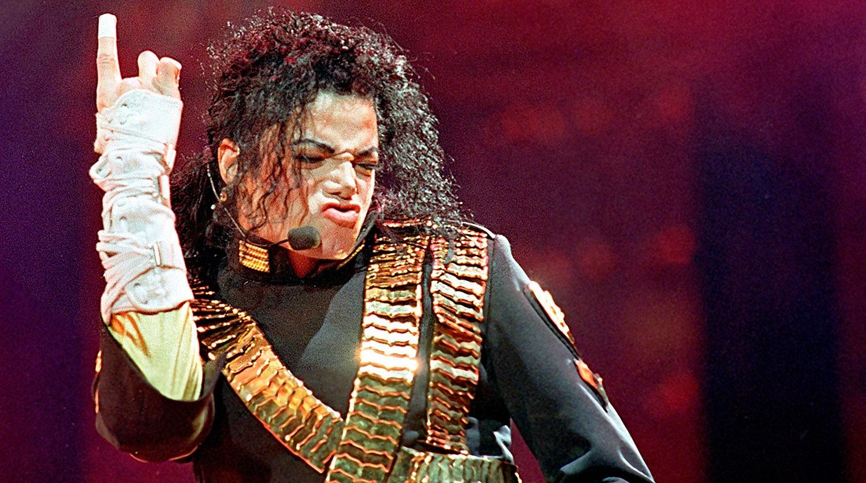 Майкл Джексон факты из жизни