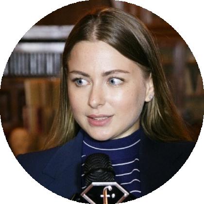 Даша Башкевич
