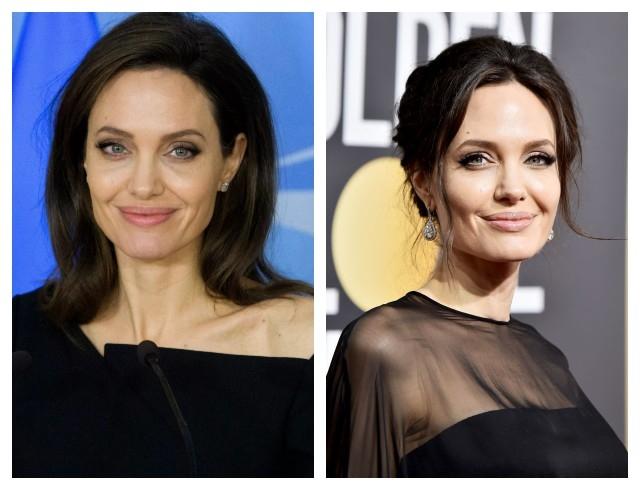 Beauty-эволюция: как менялась внешность Анджелины Джоли (ФОТО) - фото №14