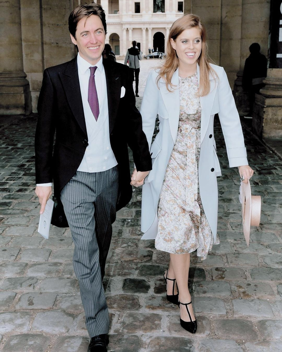 свадьба принцессы беатрис отменена из-за коронавируса