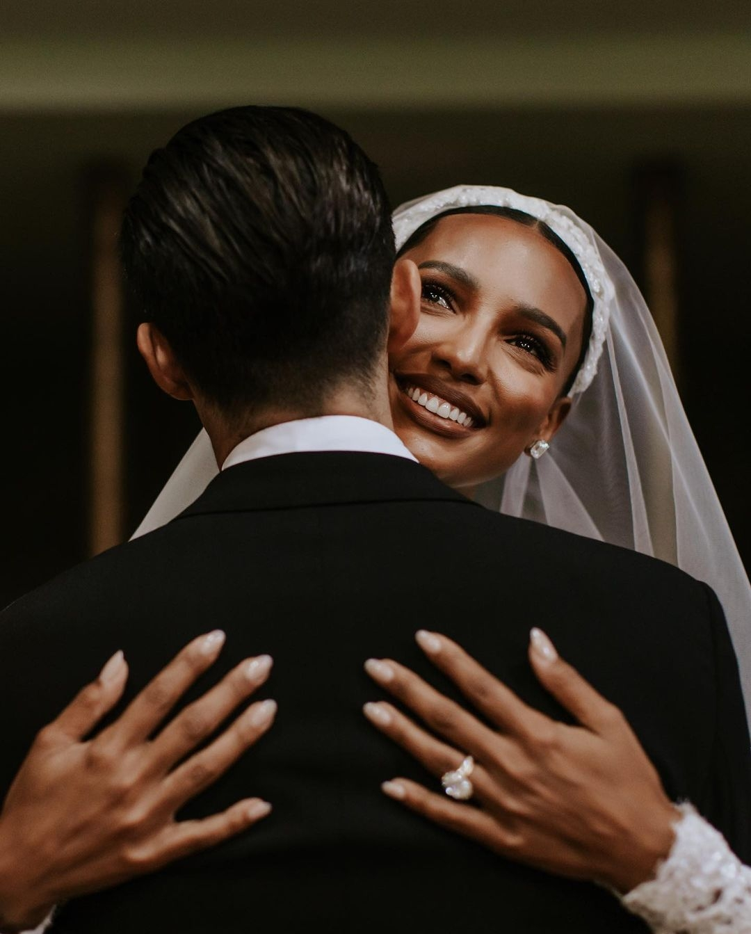 "Бывший ""ангел"" Victoria's Secret Жасмин Тукс вышла замуж за сына вице-президента Эквадора (ФОТО) - фото №5"