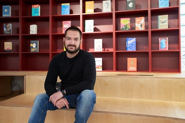 Илья Безручко интервью