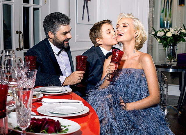 """""""Очень надеюсь, что все пройдет по-человечески"""": Полина Гагарина впервые заговорила о разводе с мужем - фото №3"""