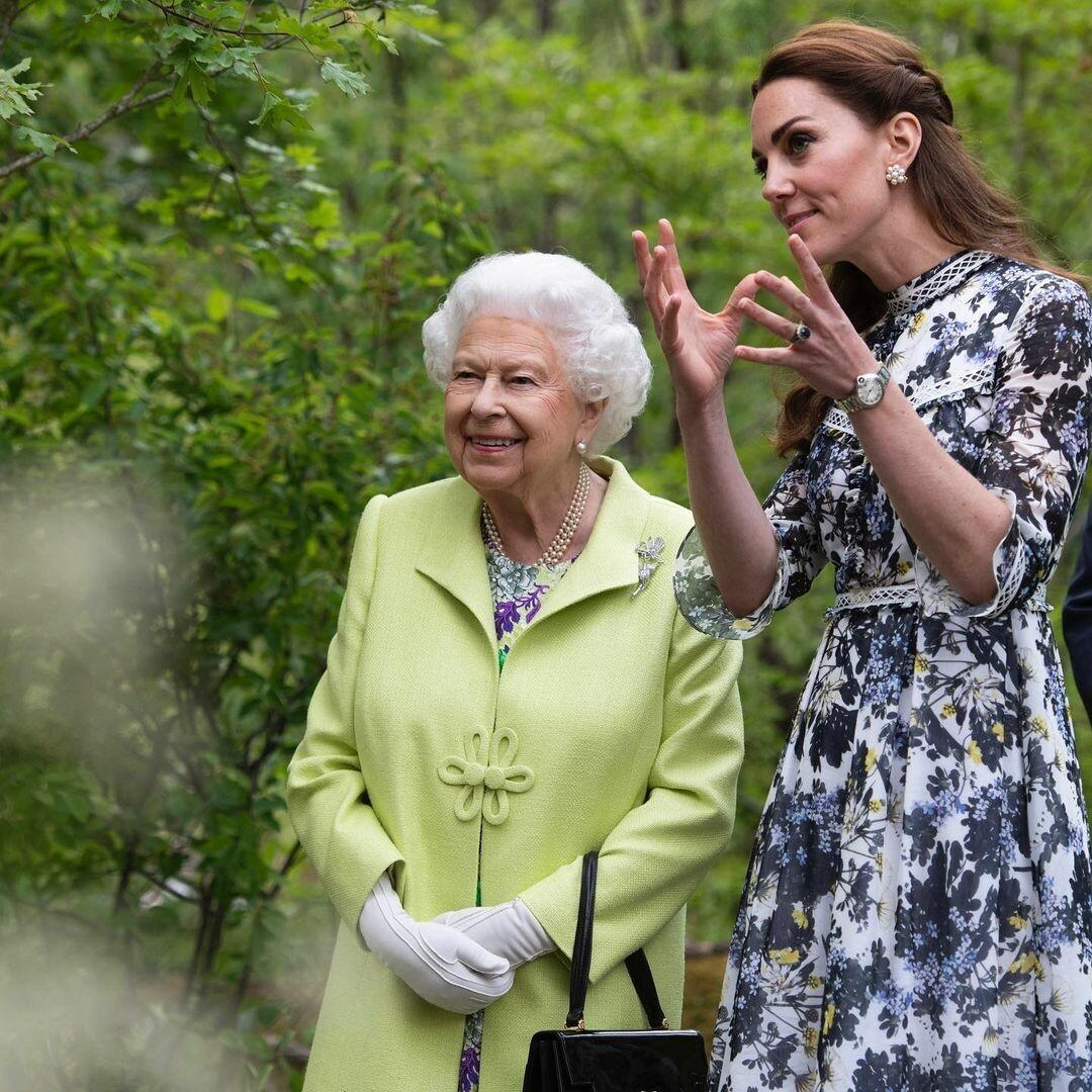 Кейт Миддлтон исполняется 39! Как королевская семья поздравила герцогиню с днем рождения - фото №2