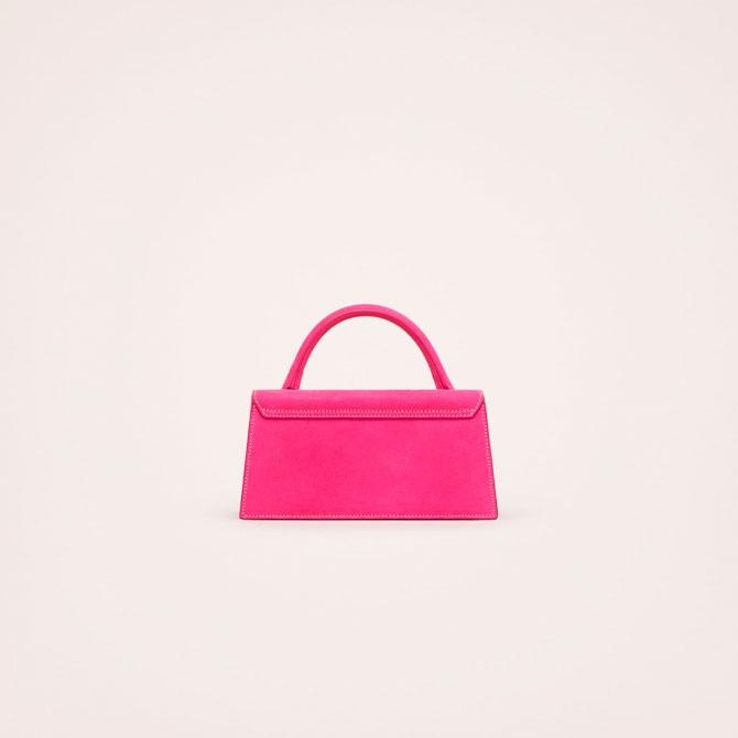 Вещь дня: Jacquemus выпустили новую версию культовой сумки Le Chiquito (ФОТО) - фото №3