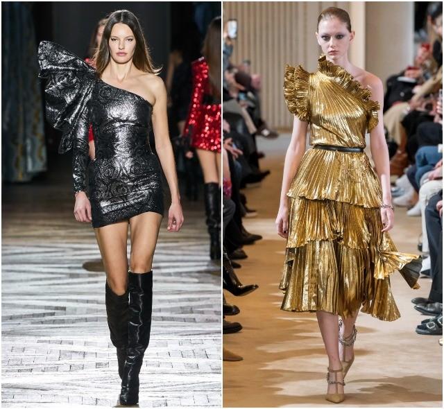 платье на новый год 2020 в чем встречать Новый год 2020