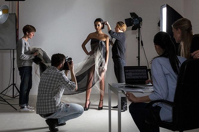 """""""Вам есть с кого брать пример"""": Адриен Бортотто рассказал, как молодому fashion-бренду добиться успеха - фото №4"""