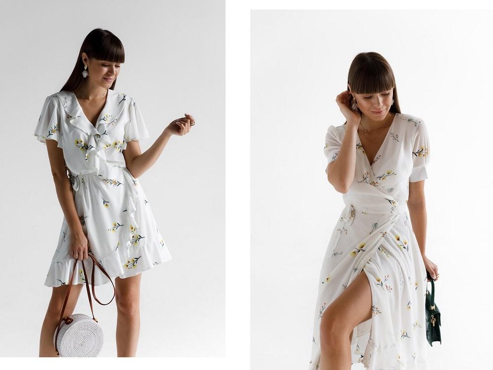 Стильные свидания и романтические прогулки: новая летняя коллекция бренда One by One (ФОТО) - фото №2