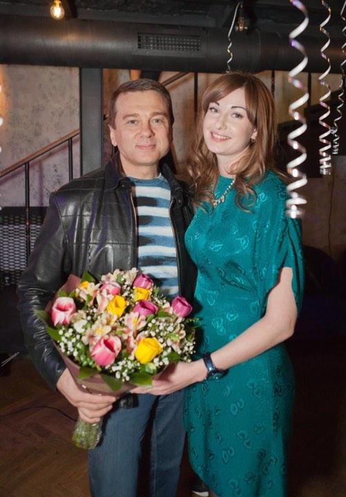 Марина Мая интервью