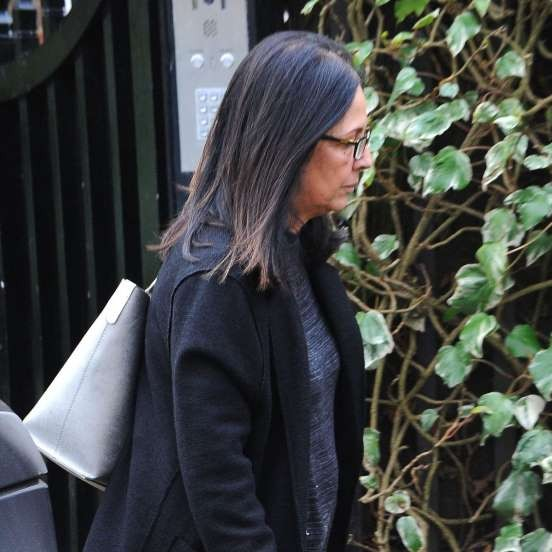 Сестра Джорджа Майкла обнаружена мертвой: Мелания Панайоту умерла на Рождество