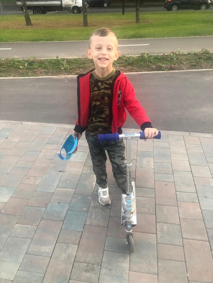 У Андрея Григорьева-Аполлонова есть внебрачный 6-летний сын? - фото №3