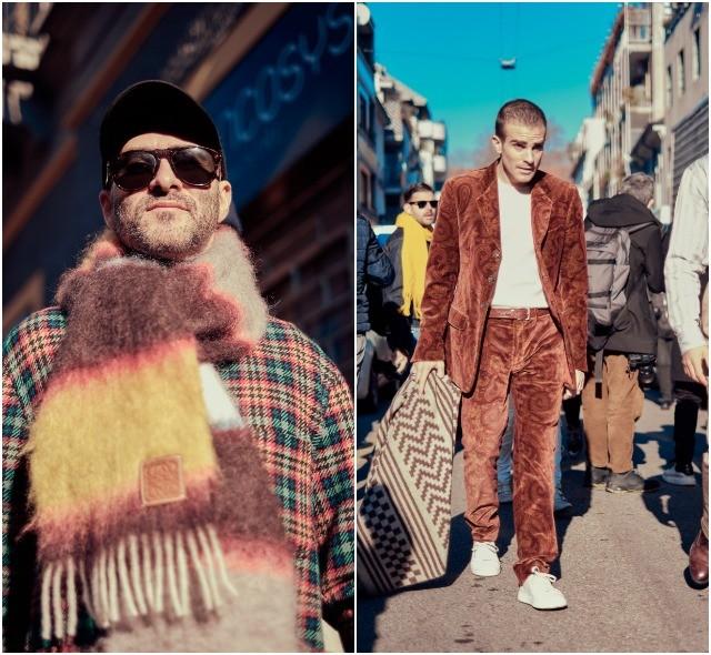 Что носят в Милане: обзор лучших стритстайл-образов с Недели мужской моды - фото №17
