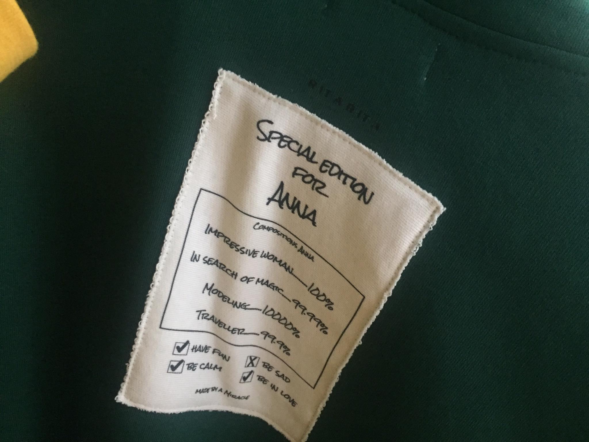 анна иваненко