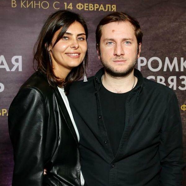 Резо Гигинеишвили подтвердил разрыв с супругой Надеждой Оболенцевой - фото №1