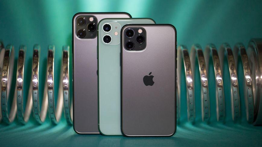 Беспроводной iPhone в 2021 году: новости Apple