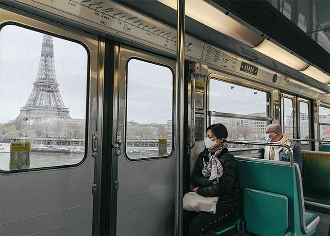 """Великая пустота"": New York Times опубликовал снимки опустевших городов (ФОТО) - фото №29"