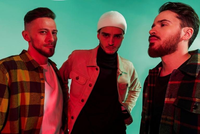 Юра Каналош — новый вокалист группы CLOUDLESS, которая участвует в нацотборе Евровидения 2020. Что о нем известно? - фото №2