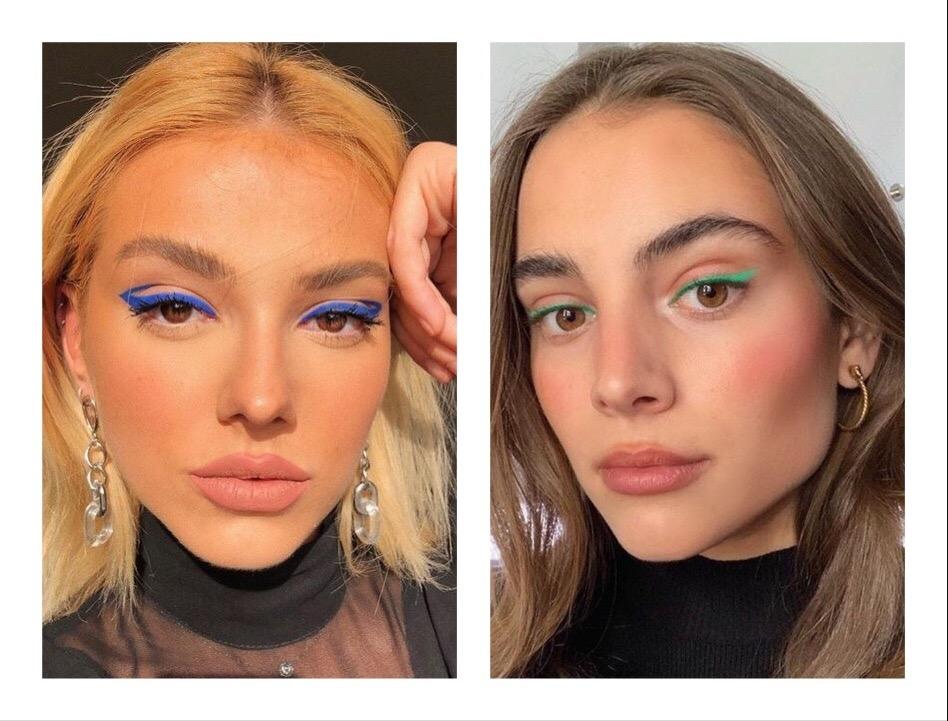 Весенние коллекции макияжа: главные тренды 2020 (ФОТО) - фото №11
