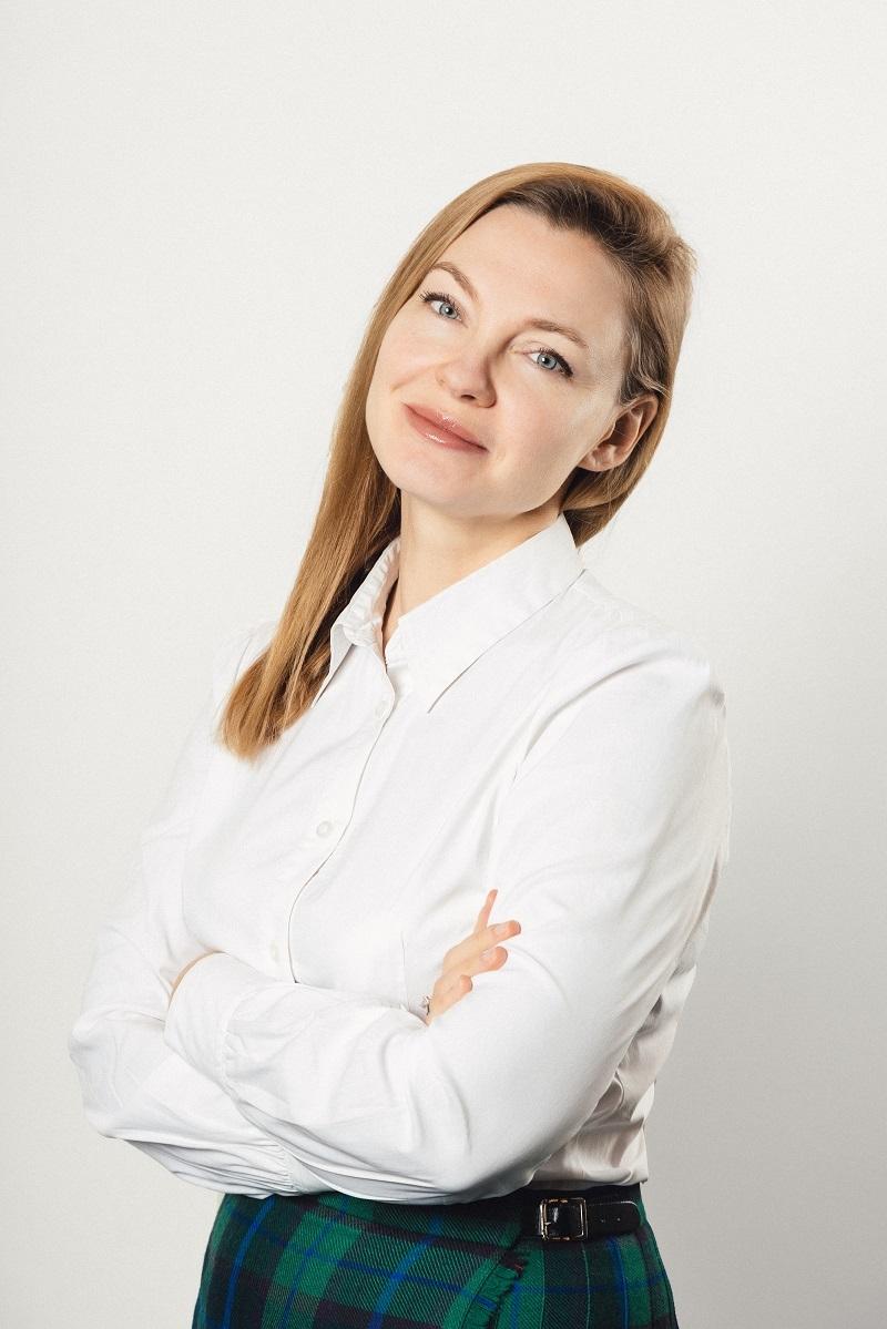 Чему женщины в сфере IT могут научиться у ведущего CEO индустрии моды — Анджеды Арендтс? — фото №6