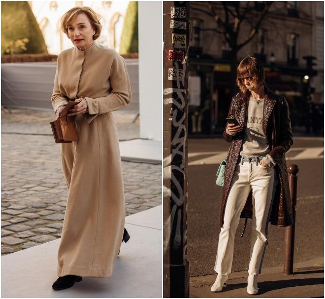 Стритстайл на Неделе высокой моды в Париже: как носить кутюр каждый день - фото №18