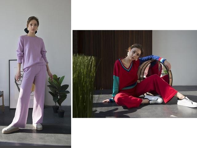 Стильный карантин: подборка красивой домашней одежды от украинских брендов - фото №3