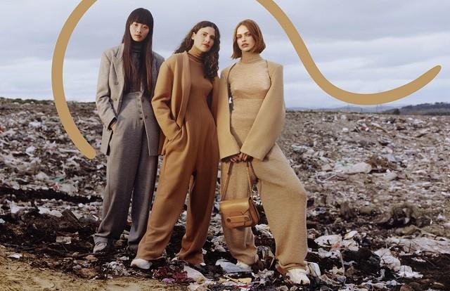 Тренд на экологичную моду: украинские и зарубежные дизайнеры - фото №10
