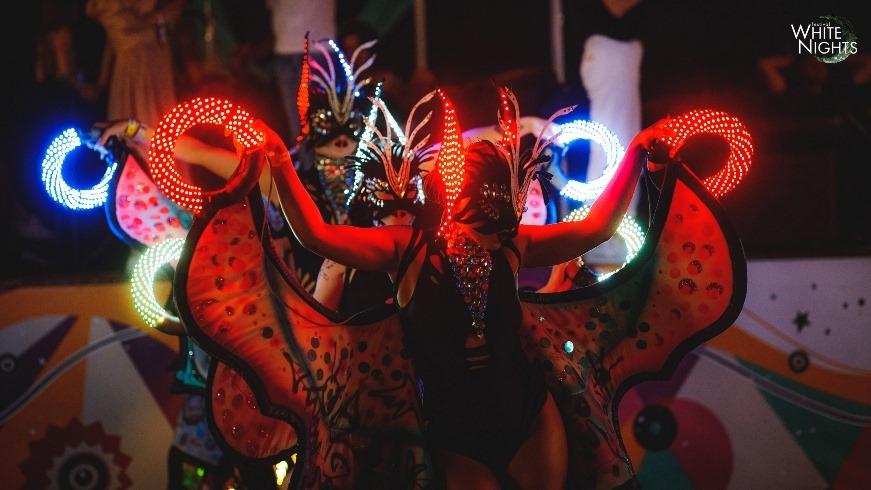 White Nights Festival. Africa: ТОП-8 причин оторваться на фестивале - фото №4