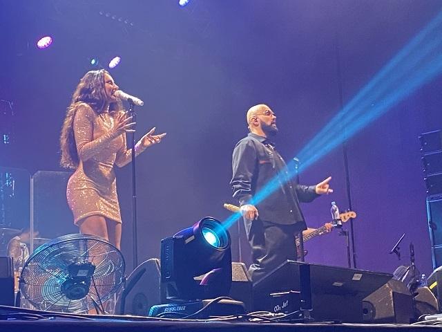 Артик Асти концерт в Киеве